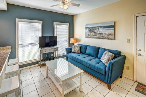Southwind  I  Unit# 202 - South Padre Island, TX Vacation Rental