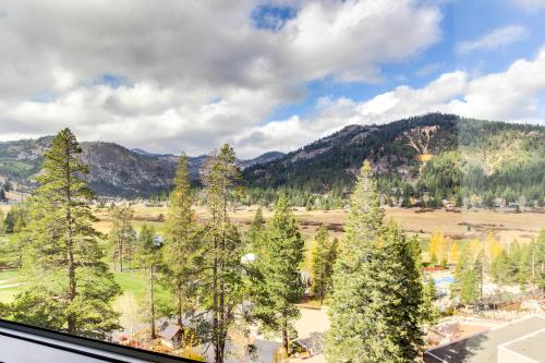 Resort at Squaw Creek Valley View Penthouse-2 Bedroom Option - Squaw Valley Vacation Rental