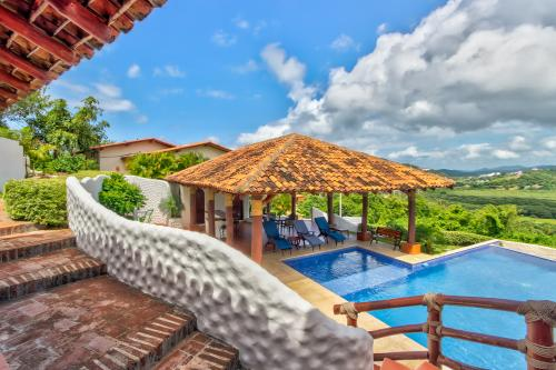 Pelican Eyes: Villa Coral II -  Vacation Rental - Photo 1