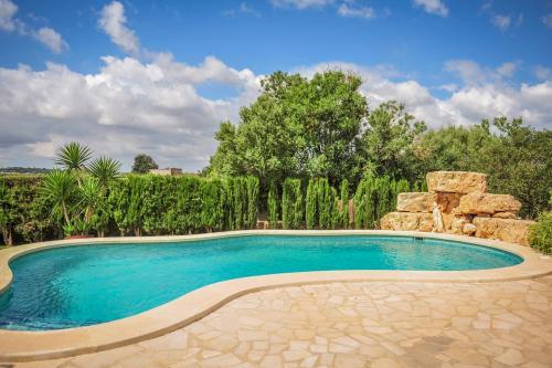 Villa Son Caules - Manacor, Spain Vacation Rental