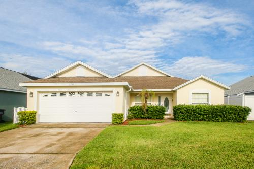 Lone Palm Villa - Davenport, FL Vacation Rental