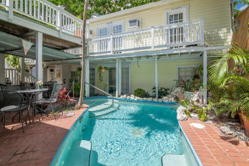 Garden House Bed & Breakfast -  Vacation Rental - Photo 1