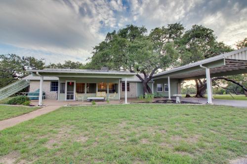 Mañana Ranch - Austin, TX Vacation Rental