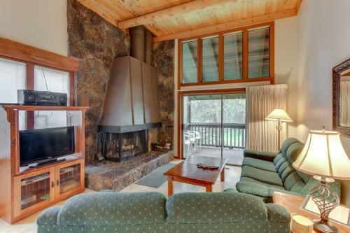 Wildflower #5 on Meadows Golf Course -  Vacation Rental - Photo 1