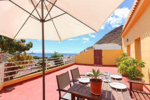 Casa El Muelle - Santa Cruz de Tenerife, Spain Vacation Rental