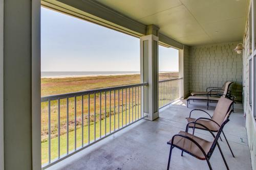 Southern Comfort - Galveston, TX Vacation Rental