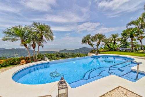 Casa Vela - Playa Carrillo, Costa Rica Vacation Rental