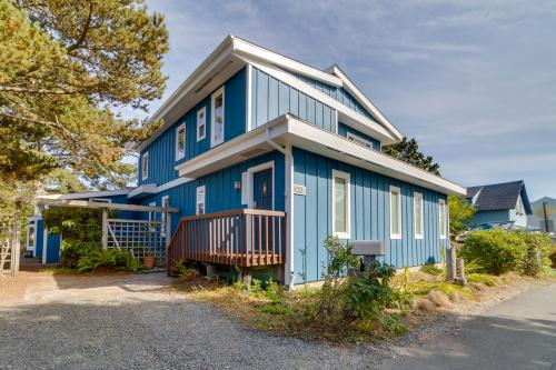 Summer House   -  Vacation Rental - Photo 1
