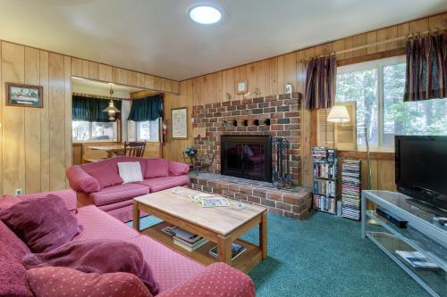 Berghuette - Big Bear Lake, CA Vacation Rental