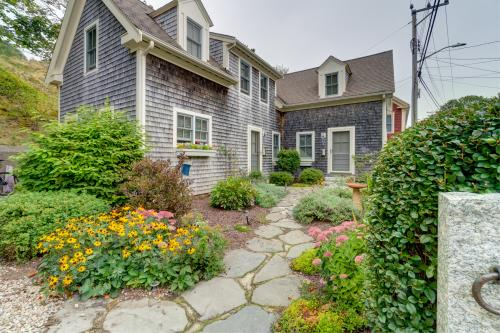 The Mary Alden - Provincetown, MA Vacation Rental