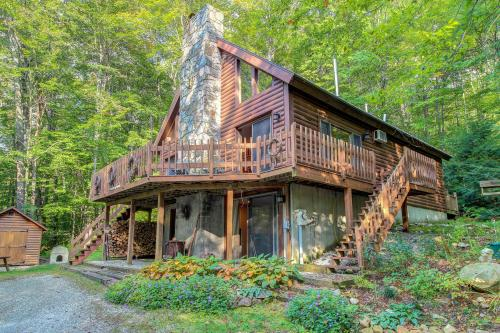 Omi's Cabin -  Vacation Rental - Photo 1