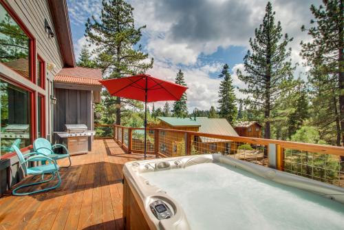 Hillside Serenity -  Vacation Rental - Photo 1