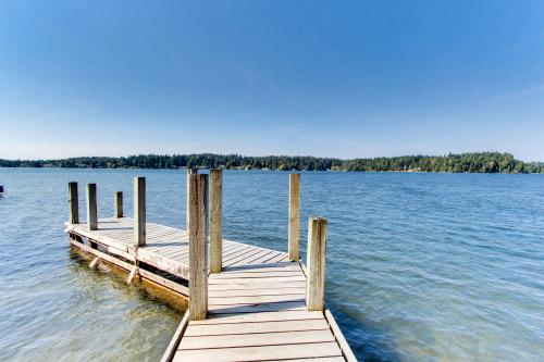 Marty's Lake House -  Vacation Rental - Photo 1