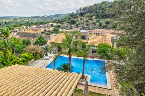 Villa Caimari - Selva, Spain Vacation Rental