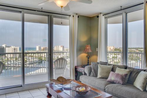 Destin Beach Escape -  Vacation Rental - Photo 1