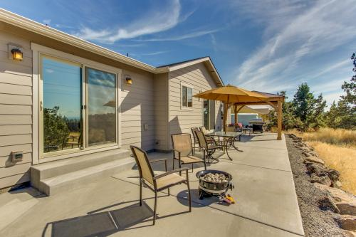 Smith Rock: Buena Vista - Terrebonne, OR Vacation Rental