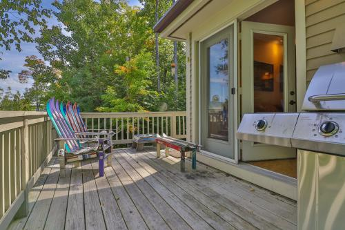 Locke Mountain C1 -  Vacation Rental - Photo 1