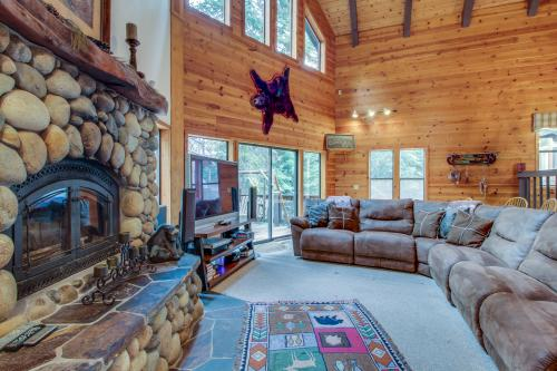 Truckee Retreat -  Vacation Rental - Photo 1
