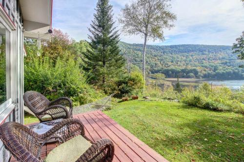 Amherst Lake Cozy Cottage  - Plymouth, VT Vacation Rental