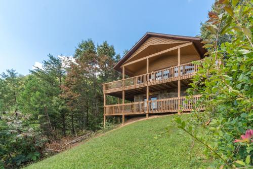 Bow Vista Cabin - Pigeon Forge, TN Vacation Rental