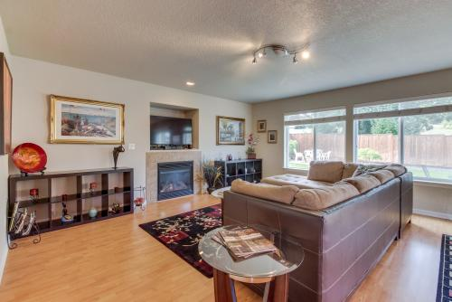 Dundee Comfort - Dundee, OR Vacation Rental