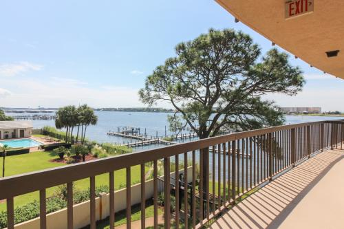 Pirates Bay A-302 -  Vacation Rental - Photo 1