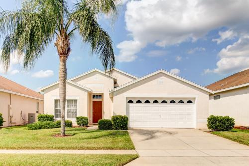 Summerside Palms - Kissimmee, FL Vacation Rental