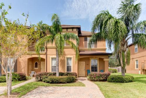 302 Calabria Villa - Davenport, FL Vacation Rental