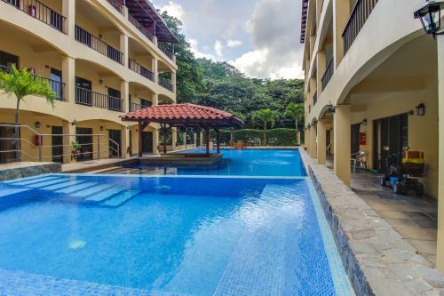 Agua de Lechuga B302 - Playas del Coco, Costa Rica Vacation Rental