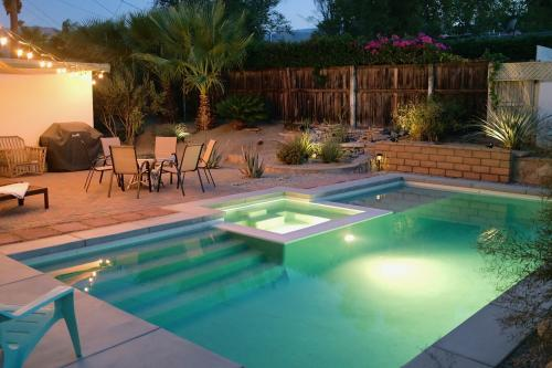 Desert Saltwater Retreat -  Vacation Rental - Photo 1