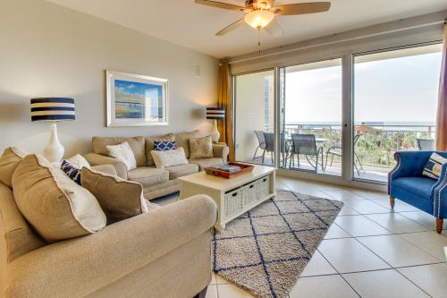 Sterling Shores #408 - Destin, FL Vacation Rental