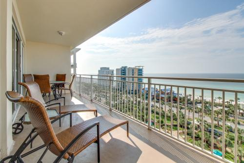 Sterling Shores #1017 - Destin, FL Vacation Rental