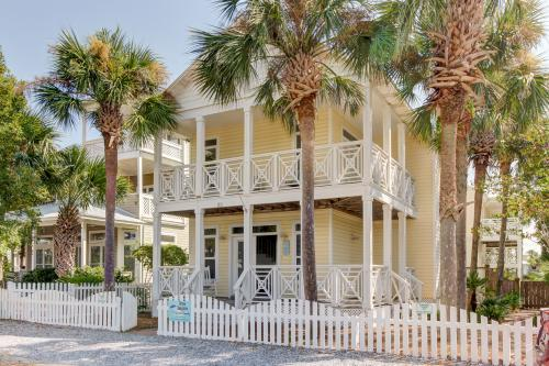 Brzee Bungalow - Destin, FL Vacation Rental