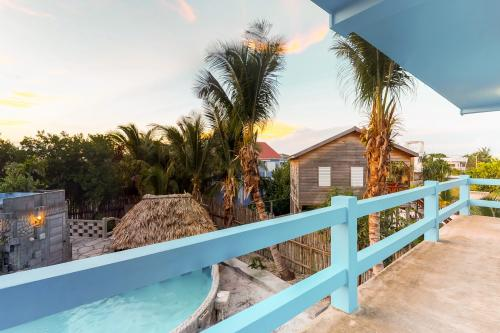 Ja' Suite @ Mayan Falls - Caye Caulker, Belize Vacation Rental