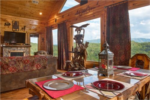 Forget Me Knot Cabin -  Vacation Rental - Photo 1