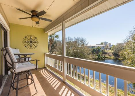 Gulf Terrace 225 -  Vacation Rental - Photo 1