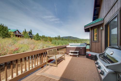 Tahoe Treasure - Truckee, CA Vacation Rental