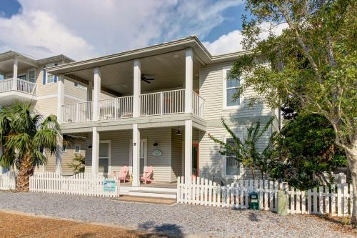 Caraway Cottage - Destin Vacation Rental - Photo 1