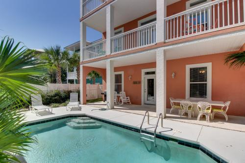 Rose Hall - Santa Rosa Beach, FL Vacation Rental