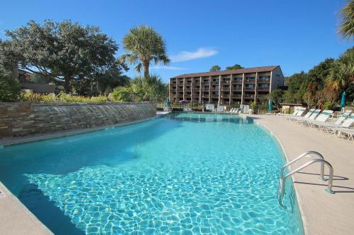 Island Club 1101 -  Vacation Rental - Photo 1