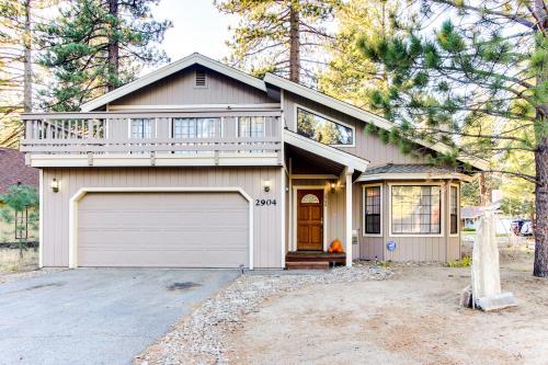 Wintershire at Tahoe - South Lake Tahoe Vacation Rental