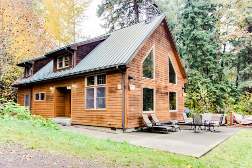 River Bend - Parkdale, OR Vacation Rental