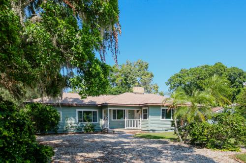 Seventh Heaven at Harbor Hills - Bradenton, FL Vacation Rental