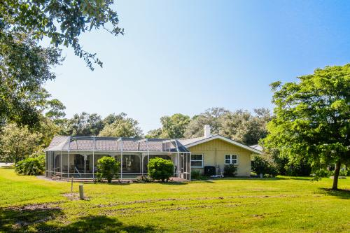 Forrest Lakes Retreat - Sarasota, FL Vacation Rental