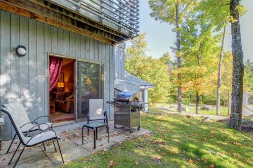 The Woods: Village-14 -  Vacation Rental - Photo 1