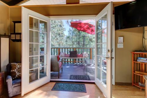 Hawks Nest - Big Bear Lake, CA Vacation Rental