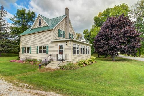 Aurora House -  Vacation Rental - Photo 1