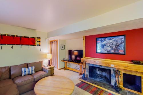 Keystone Comfort -  Vacation Rental - Photo 1