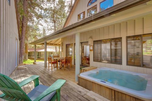 #30 Circle Four Cabin -  Vacation Rental - Photo 1
