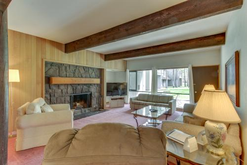 17 Meadow House - Sunriver, OR Vacation Rental